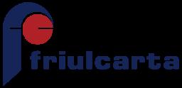 Logo Friulcarta